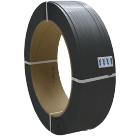 Ultraband Ultra Low Elongation Plastic Strapping - The Steel Strap Alternative