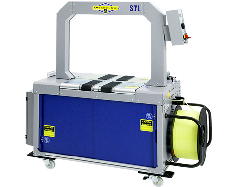 ST1 Fully Automatic High Speed Box Strapping Machine