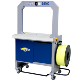 D2400 High Speed Automatic Strapping Machine