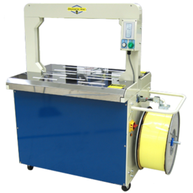 Dynaric Ultra Fast  Automatic Strapping - Banding Machine-D3500