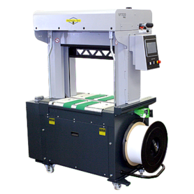NP7000 PRO Fully Automatic High Speed Plastic Strapping Machine
