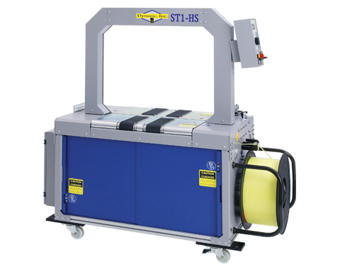 ST1-HS Fully Automatic High Speed Strapping Machine