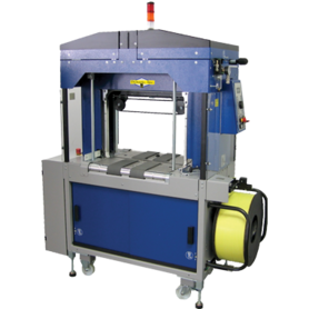 NP6000 Fully Automatic High Speed Plastic Strapping Machine
