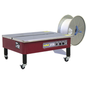 DF30L Low Table Semi-Automatic Strapping Machine