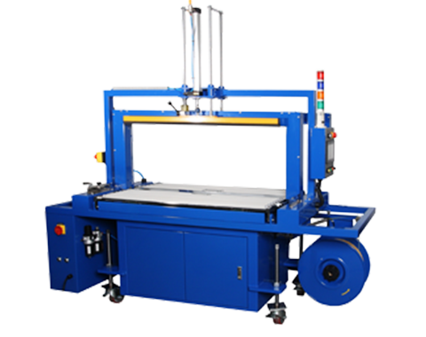 Corrugated & Carton Strapping Machine Products - Equipment