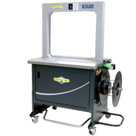 N3400 Energy Saving, Automatic Strapping Machine