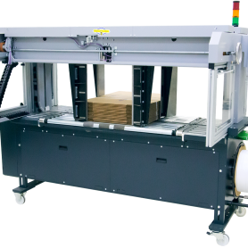 N3400CB-The Fast Strapping Cardboard Bundle Banding Machine
