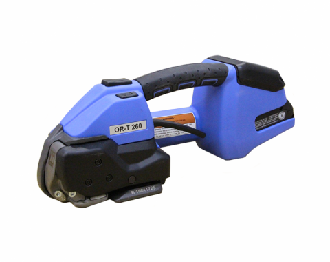 OR-T 260 Highly Efficient Sealless Plastic Strapping Combo Tool